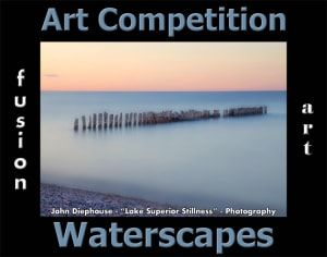 6th Annual Waterscapes Art Competition