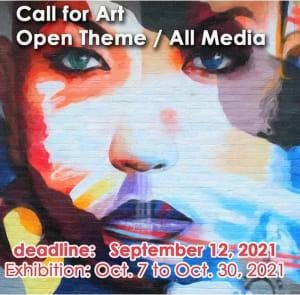 Call for Art: Open Theme / All Media