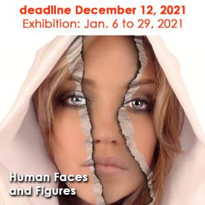 Human Faces & Figures