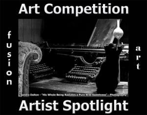 14th Artist Spotlight Solo Art Competition