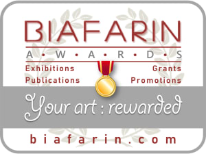 Biafarin Awards – 2021 (Grant, Publication, Exhibition, Promotion)