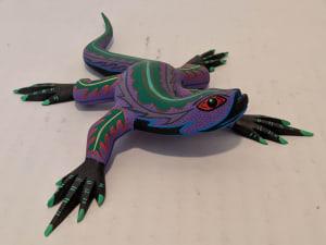 Iguana*