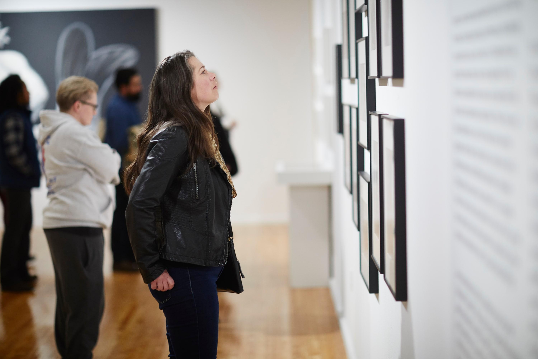 About UNLV Marjorie Barrick Museum of Art