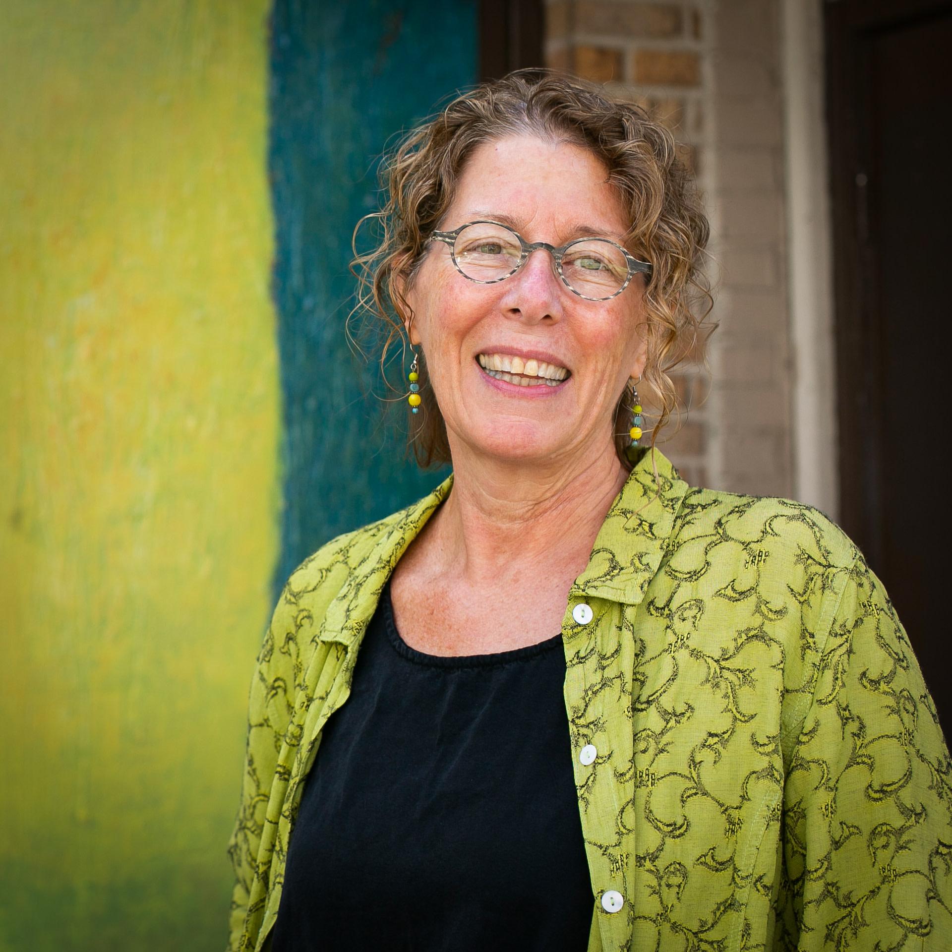 About Katherine Steichen Rosing