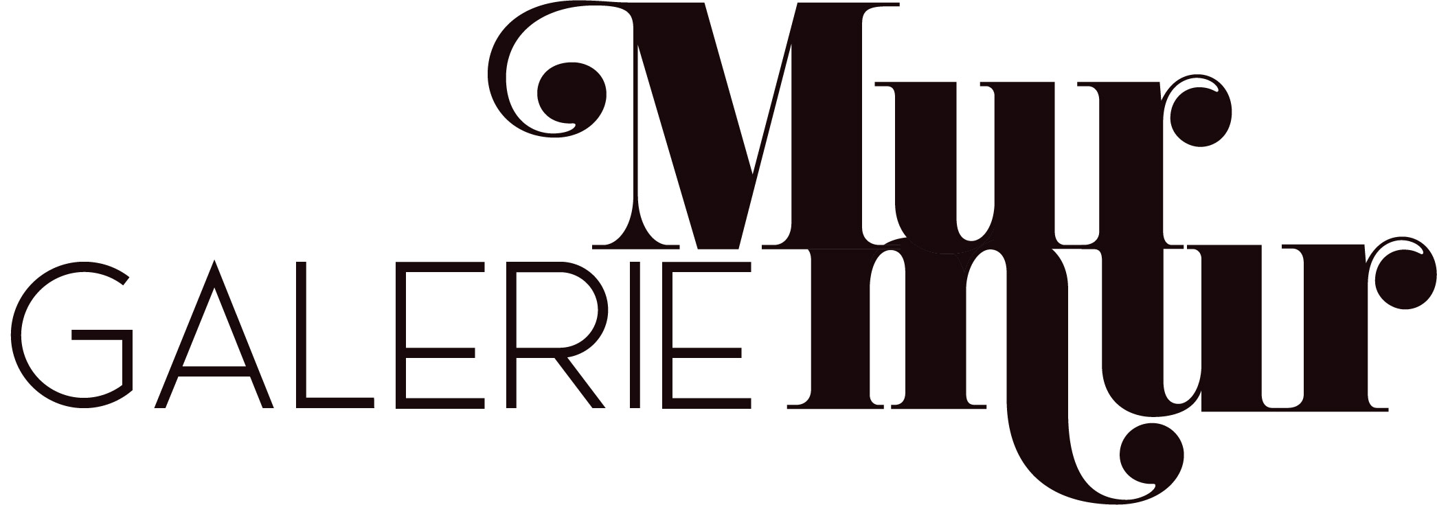 About Galerie Murmur