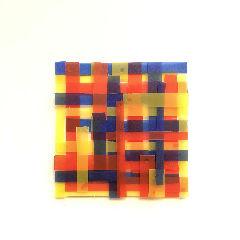 Piet Mondriaan By Irmgard Geul Artwork Archive