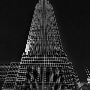 Williams Tower by Todd W. Trask, MD