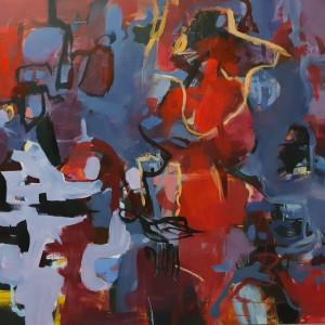 Any given Sunday (Boda Boda) by Richard Ketley