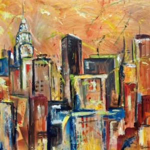 Manhattan Towers IV