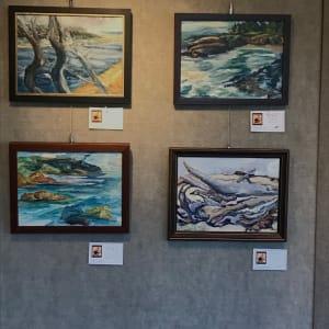 758- Art Presence Exhibit Aug 2021 by Katy Cauker