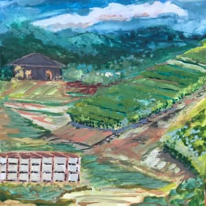 653- View Carpenter Hill Road by Katy Cauker