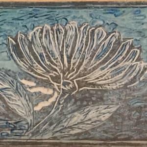 728- Battleship- Blossom 1 by Katy Cauker