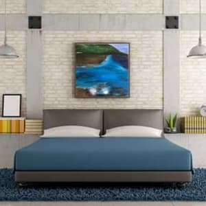 Blue Bayou by Susi Schuele