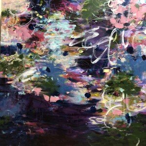 Paulette insall in all time and space 36x36 gbwiip
