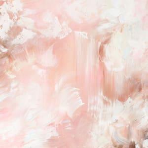 Quietly Blushing by Dana Mooney