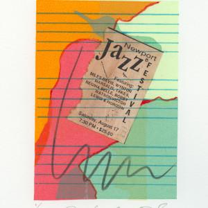 [Newport] Festival by Joe Borg