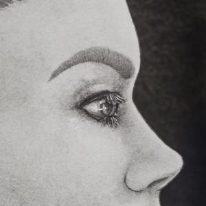 Athena by Daria Aksenova