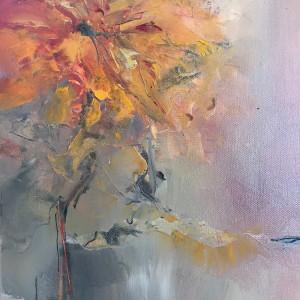 Marigold by Dianna Shomaker