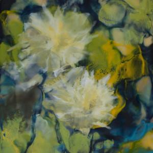 Lily (Pond) by Dianna Shomaker