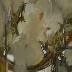 Composition (Creating a Protective Atmosphere of Calm) by Dianna Shomaker