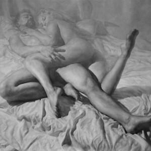 Arabesque - Heterosexual Couple