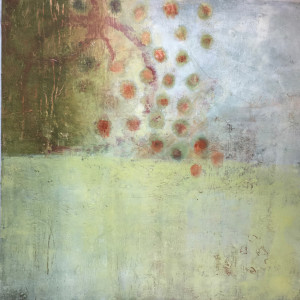Circles 1 by Alethea Eriksson