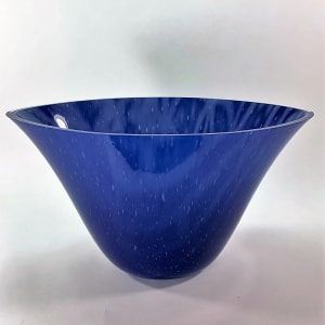 Indigo: blue of 1000 years 11 by Silvana Ferrario