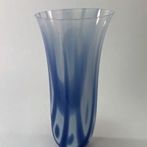 Indigo: Blue of 1000 years 13 by Silvana Ferrario