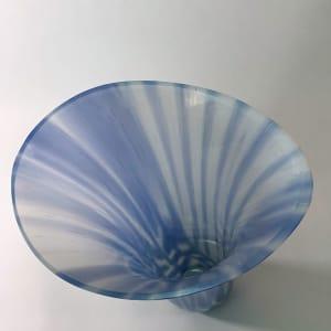 Indigo: blue of 1000 years 12 by Silvana Ferrario
