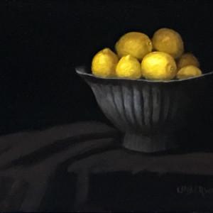Study   luscious lemons uwm2h4