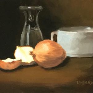 Study onion soup lmur7e