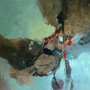 Paintings 2016 abstract sold at sooke 2016 vr0cef