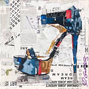 Dream Job by Derek Gores