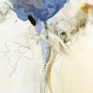 Wildflower 2 by Penny Putnam