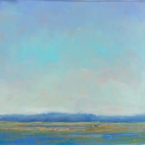 Blue Marsh by William McCarthy