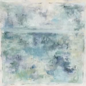 Misty Morning by Brooks  Melly