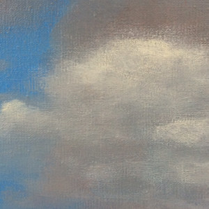 Summer Skies by Mary Morant