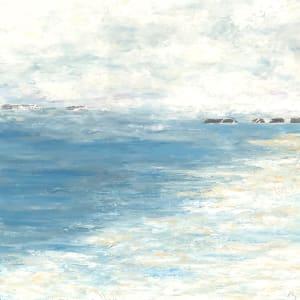Shoreline by Victoria Melly