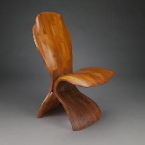 Desk Chair by aaron d laux