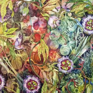 Passion Plenty by Helen R Klebesadel