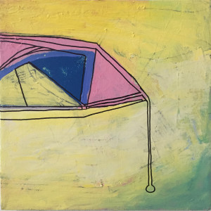 Stick It (2016) by Caley O'Dwyer