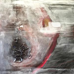 silver noise by bert leveille