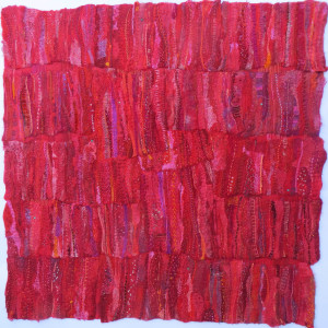 RED by Jane LaFazio