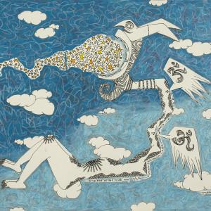 Birth of the milky way 0150 lr ccyjsj