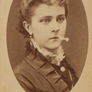 Mrs. H Bishop or Edna M. Shepardson