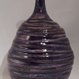 Carved Bottle