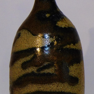 Albany Slip Wood Fired Bottle