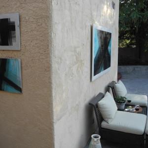 Modern Fresco #5