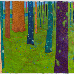 Echoes by Katherine Steichen Rosing