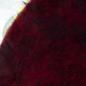 More than Leaves Fallen, Awakening by Katherine Steichen Rosing